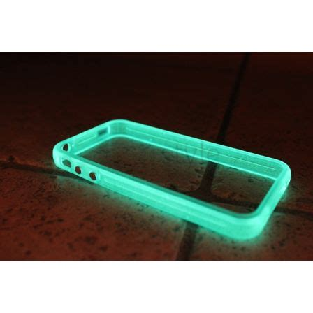 coque iphone 5 fluorescente