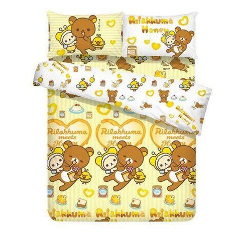 rilakkuma bed 46 best images about adorable stuff on pinterest key