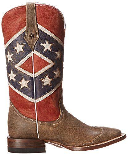 mens rebel flag boots mens rebel flag boots 28 images s durango boot 174