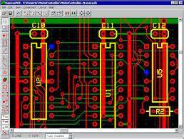 aplikasi layout pcb gratis download software untuk membuat rangkaian pcb