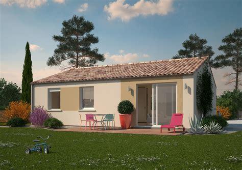Photo De Maison by Plans Et Mod 232 Les De Maisons Plain Pied Maisons Ph 233 Nix