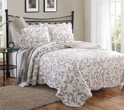 queen coverlet blue and gray comforter sets king size 2017 2018 best