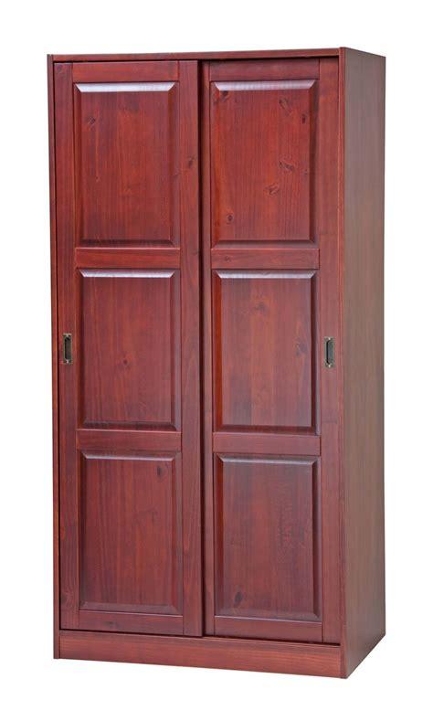 best 25 solid wood wardrobes ideas on sliding