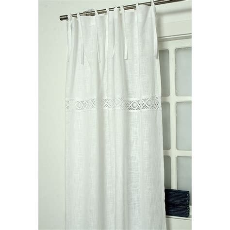 white tie curtains white tie top curtains white tie top sheer tissue