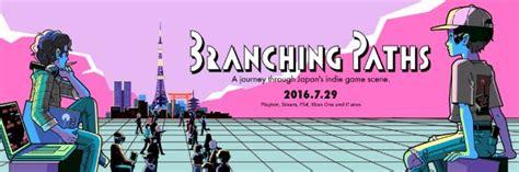 film dokumenter amazon branching paths film dokumenter industri game doujin jepang