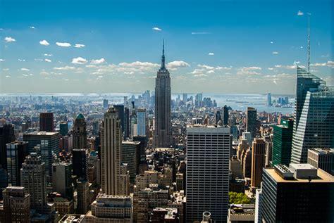 rockefeller center observation deck height new york city sights by world class travel tours