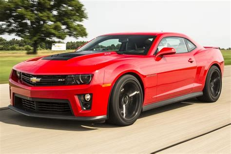 2015 Chevrolet Camaro Horsepower by 2015 Chevrolet Camaro Zl1 Real World Review Autotrader