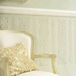 Discount Home Decor Uk Lincrusta Wallpaper Dado Panel Ve1966 Anaglypta And