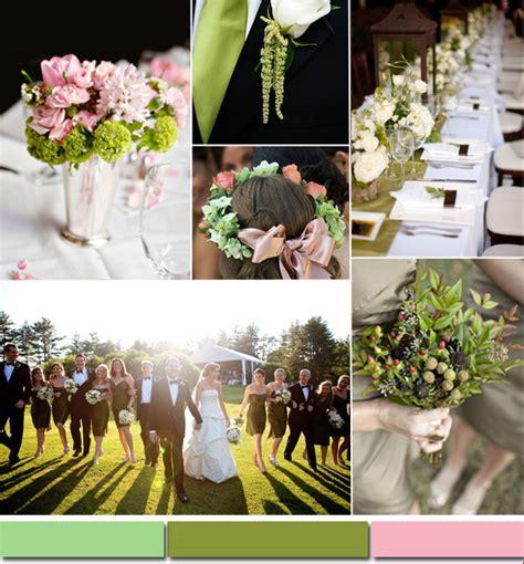 summer wedding colors 2015 cinta 2015 wedding theme
