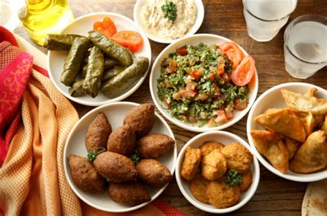 Eastern Ingredients by Middle Eastern Food Dietary Habits Of The Middle East