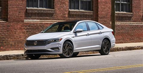 2019 vw jetta 2019 vw jetta review more style more features less