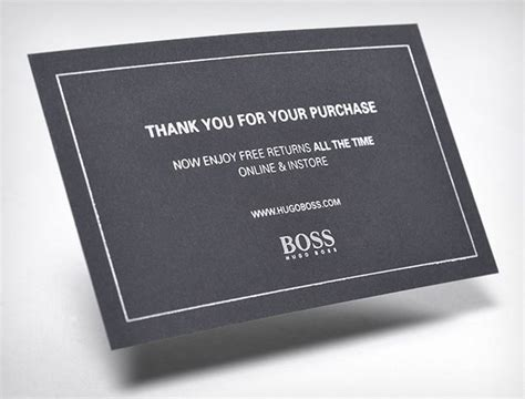 thank you packaging card template 17 best images about cartaagradecimiento on
