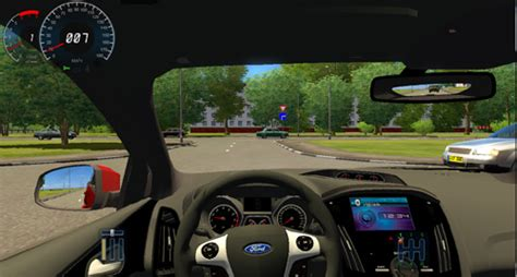 Auto Simulator Spiele by Ford Focus Iii St Simulator Mods