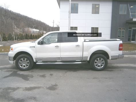 automotive air conditioning repair 2006 lincoln mark lt auto manual 2006 lincoln mark lt 4wd