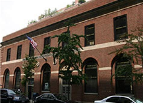 Chelsea Post Office by Postal Service Kills Plan To Sell Chelsea Post Office