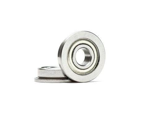 Bearing F 695 Zz Asb 5x13 bearing 5x13x4 flanged metal bearing f695zz