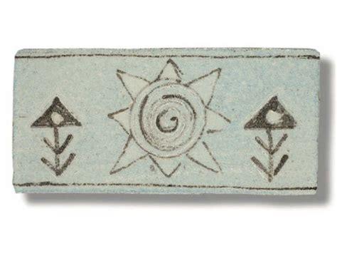 decori piastrelle piastrella decoro olimpo collezione decori etnici