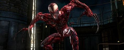 carnage to be released for ultimate alliance 2 vg247