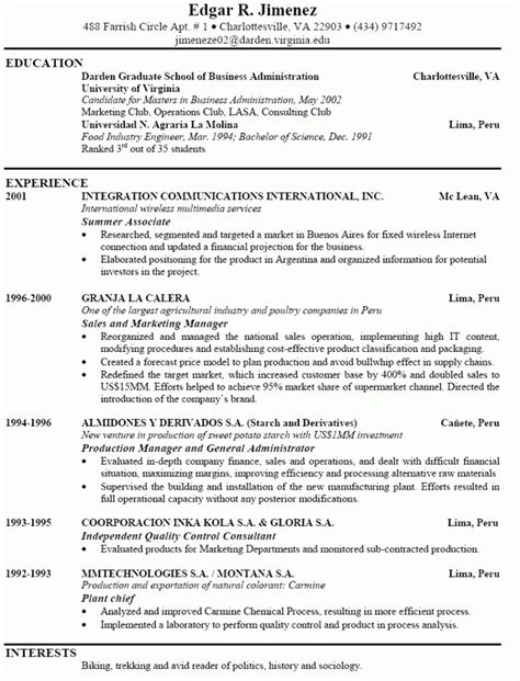 Powerful Objective Statements For Resumes by Objective Statement Resumes Botbuzz Co