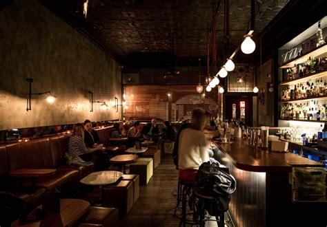top 5 bars in melbourne melbourne s best cocktail bars