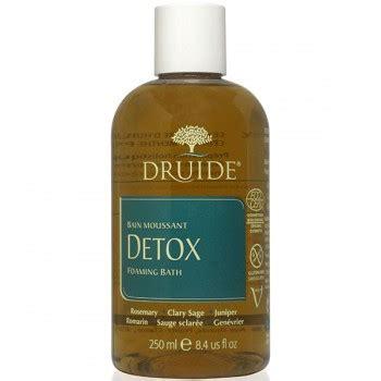 Bain Detox Huiles Essentielles by Ekodefi 187 Un Bain Moussant D 233 Tox De Druide