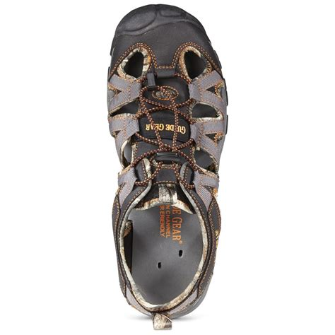 rugged shark flip flops rugged shark s annapolis 3 slip on boat shoes 283581 boat water shoes at sportsman s guide