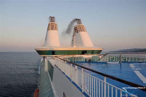 ferry civitavecchia porto vecchio sncm le bonaparte vendu 224 snav passengerships fr