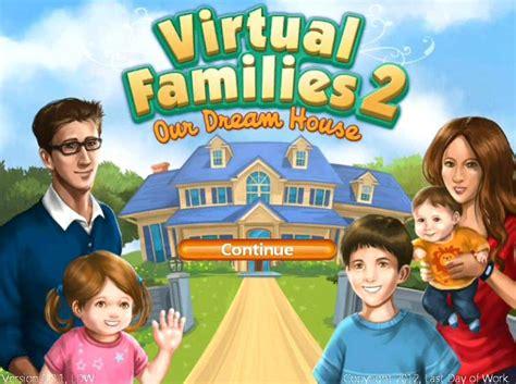 Home Design Dream House Cheats virtual families 2 our dream house walkthrough