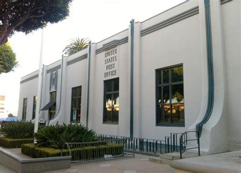 Santa Post Office Hours by Santa Post Office Los Angeles Conservancy
