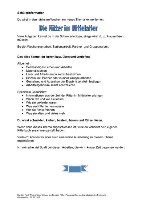 Vorlage Word Mittelalter Unterricht 183 Arbeitshilfen 183 Sonderp 228 Dagogik 183 Lehrerb 252 Ro