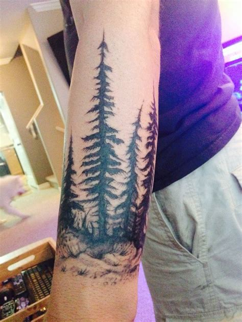 how to start a sleeve tattoo 17 best ideas about tree sleeves on