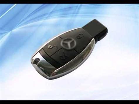 program benz w220 key instruction part 1/2 youtube
