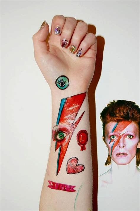 ziggy tattoo 41 best ziggy images on ziggy stardust