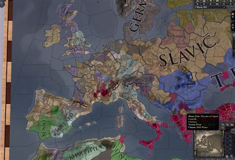 lets observe ck2 shattered world my god its full of counts lets observe ck2 shattered world