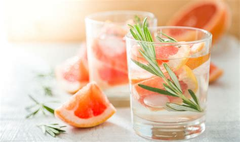 Detox Drinks India by Detox Water For Summer 7 Infused Waters To Stay Hydrated