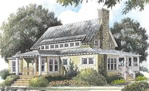 standout cottage plans country casual coastal