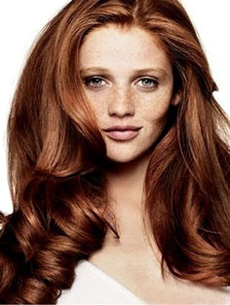 Type Of Brown Hair by 20 Types Of Coffee Brown Hair Color