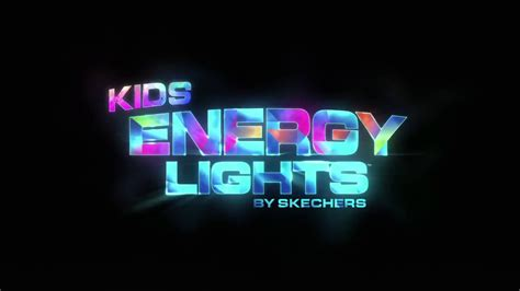 skechers energy lights commercial skechers quot energy lights quot 2016 youtube