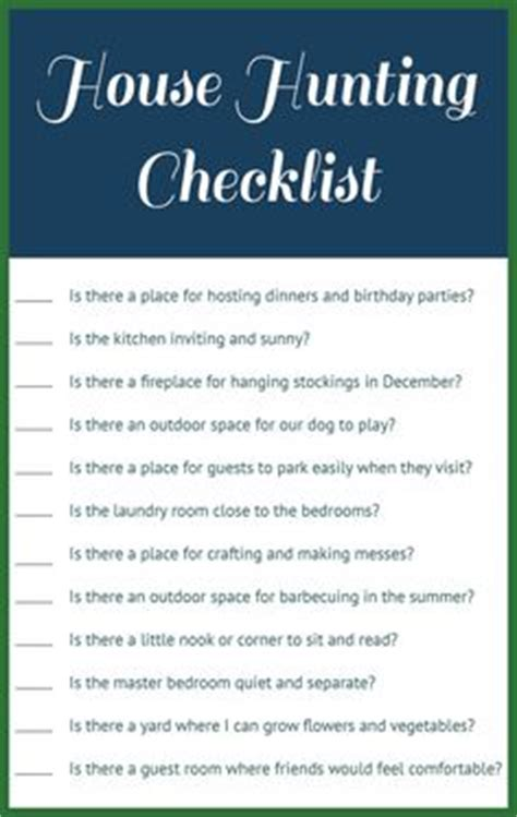 which house buying checklist 1000 images about buying a house on pinterest first time home buyers home buying