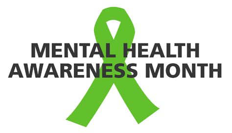 MAY IS MENTAL HEALTH AWARENESS MONTH   NY Top Docs