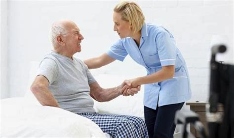 patients put at risk by care workers with poor