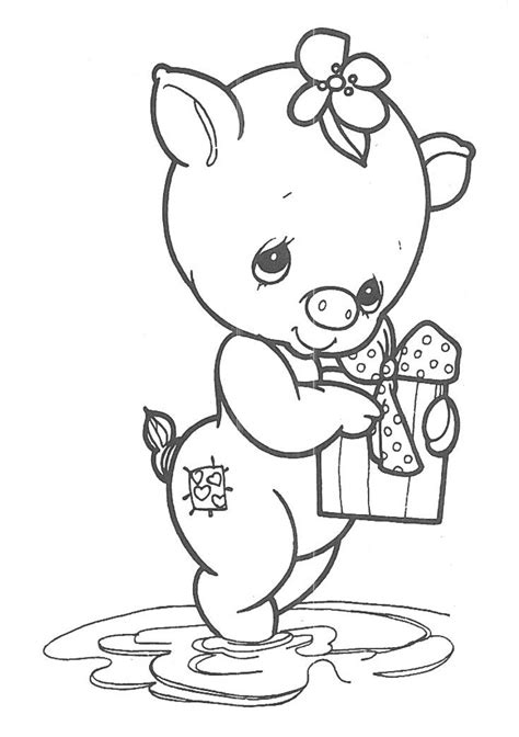 Precious Moments Animal Coloring Pages Precious Moments Coloring Pages Coloringpagesabc Com by Precious Moments Animal Coloring Pages