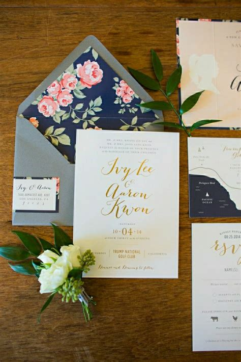 Einladungskarten Hochzeit Mit Anh Nger by 51 Originelle Designs Hochzeitseinladungen Archzine Net