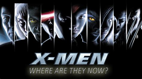 film online x men 1 subtitrat x men original cast where are they now youtube