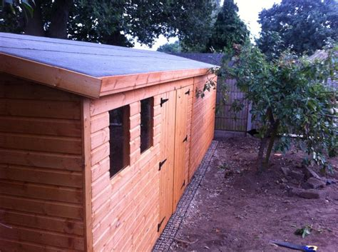 Local Sheds by Garden Sheds Free Local Delivery Dudley Wolverhton