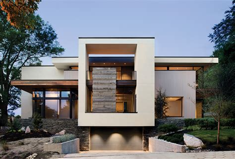 modern contemporary homes cost   build