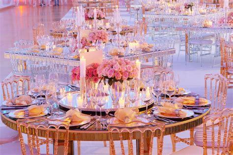 Wedding Lebanon by Lebanese Wedding Planners Arabia Weddings