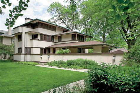 frank lloyd wright style homes why frank lloyd wright homes sell for less than you d
