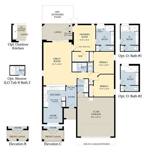 best custom floor plans for new homes 2aae2 11699