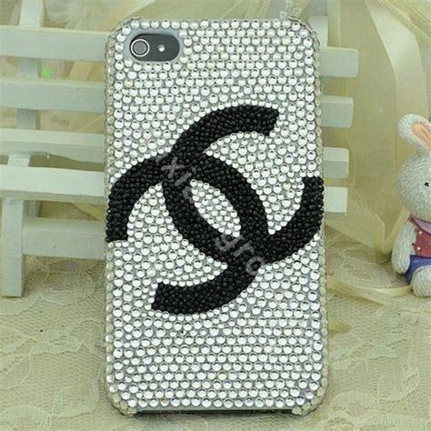 Op4515 For Iphone 6 6s Luxury Flower Bling So Kode Bi 2 buy wholesale chanel flower cases luxury